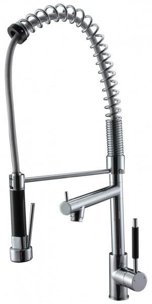 profi armatur k chenarmatur gastro sp ltisch brause 00 ebay. Black Bedroom Furniture Sets. Home Design Ideas