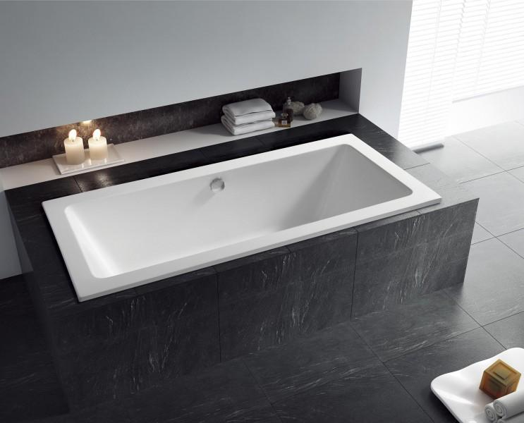 badewanne eingemauert modern ~ ihre wohnideen, Innenarchitektur ideen