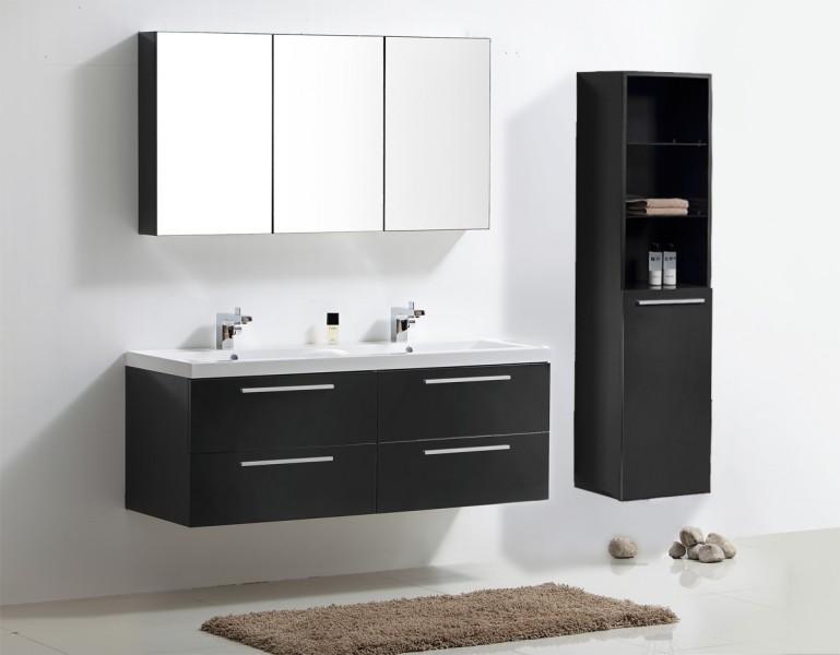 composizione mobili per il bagno set pensile bagno arredo