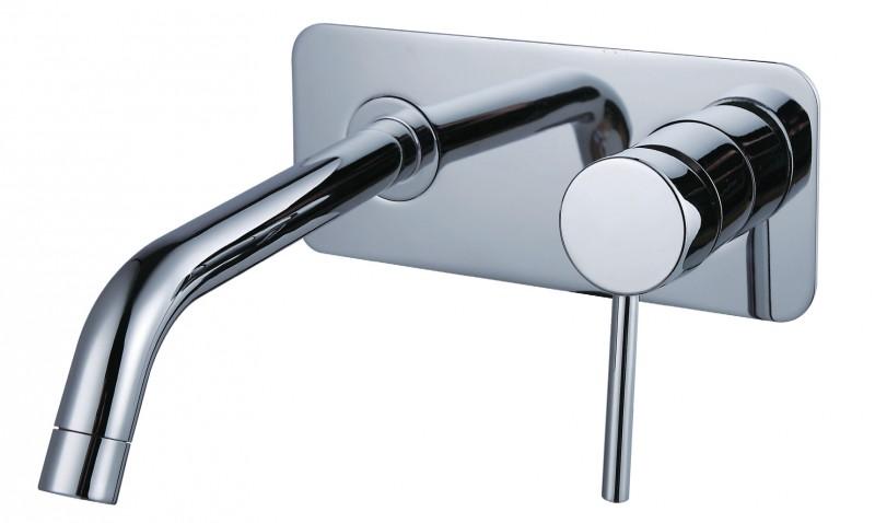 Bernstein design unterputz armatur badarmatur wandarmatur for Bernstein waschbecken