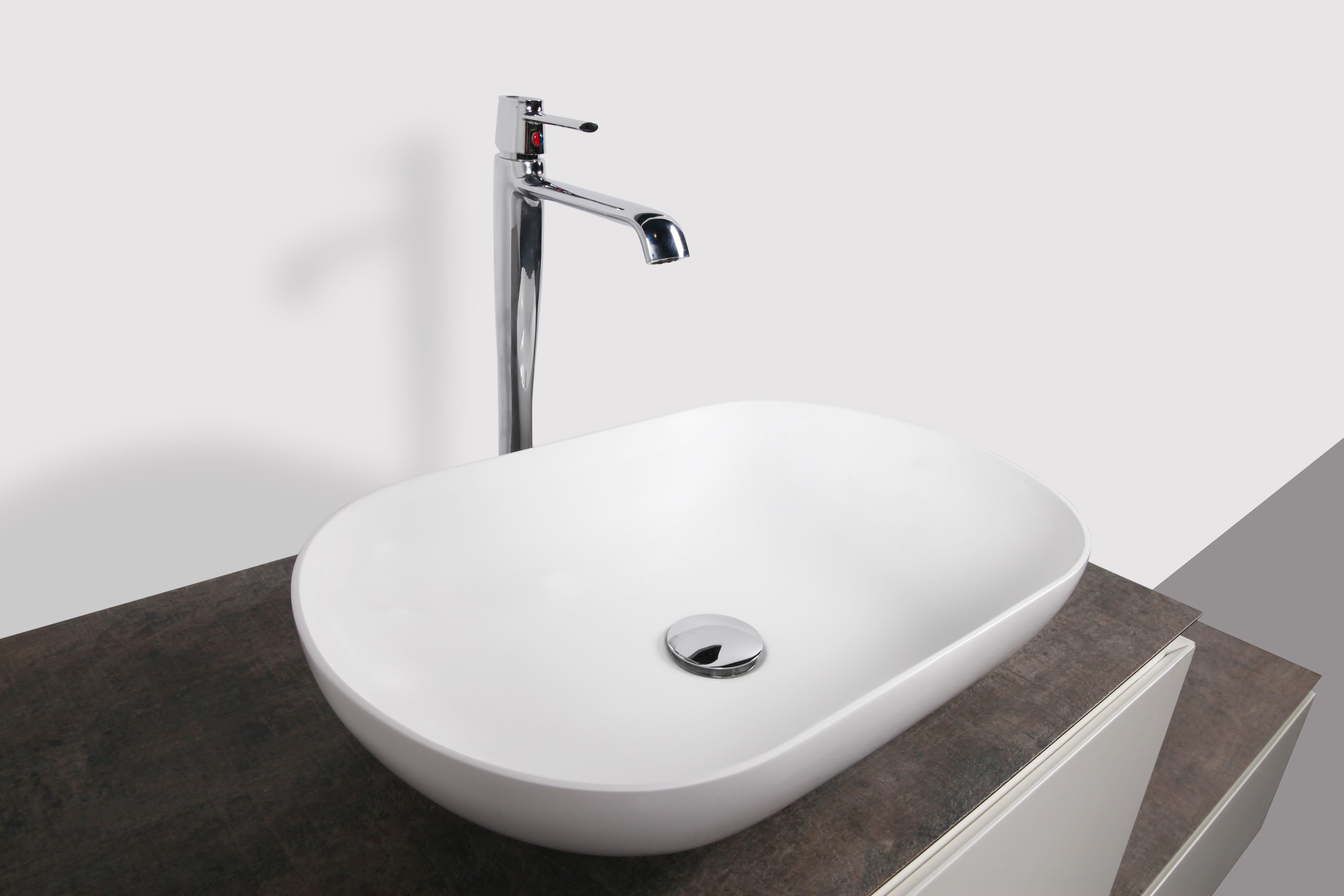 Aufsatzwaschbecken O-540