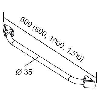 Haltegriff FS - Zeichnung 1
