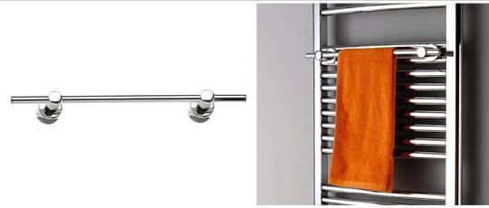 Handtuchhalter gebogen für R18C