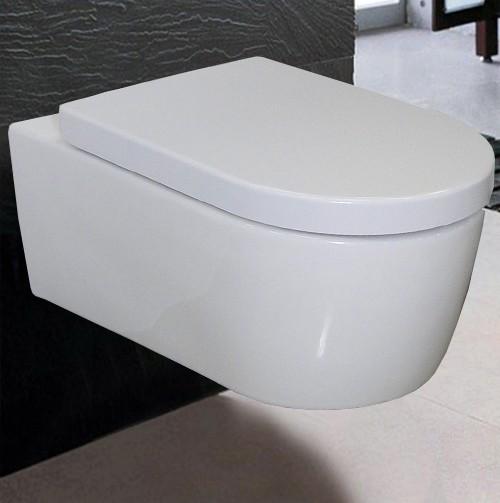 wand h nge wc g nstig kaufen bernstein badshop 2. Black Bedroom Furniture Sets. Home Design Ideas