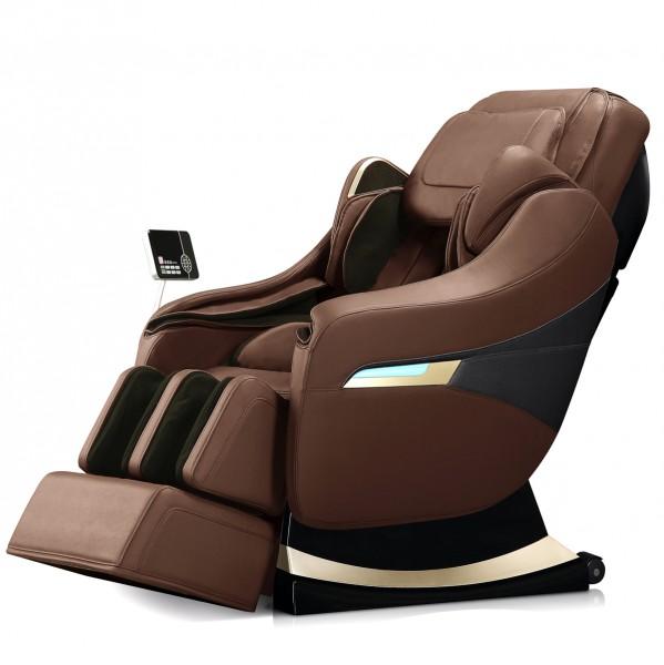 Fauteuil de massage de luxe dreamline confort blanc - Fauteuils de massage ...