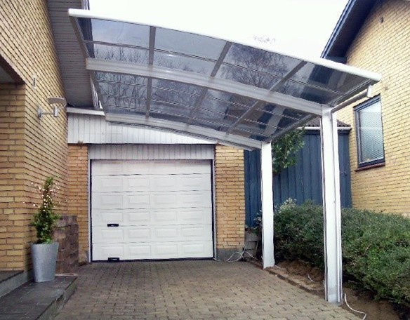 Carports Gnstig. Simple Carports Gnstig Hochwertig Robust ...